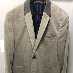 Ben Sherman grey blazer